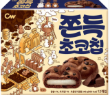 CHEWY CHOCOCHIP COOKIE