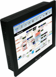 17 inch Touch Screen Panel PC (NTP17SLD)