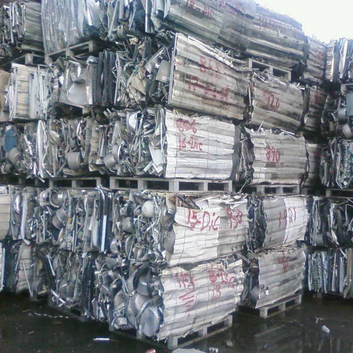 aluminium scrap 6063 | tradekorea