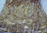 Spangled Fabrics