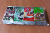 mini seasoned seaweed set produt laver