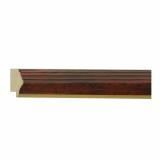 polystyrene picture frame moulding - SPJ-22MRG