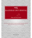 Blackhead Spot Removal  Nano-cell  Nose Patch