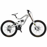 GT Fury Alloy 1.0 2013 Mountain Bike