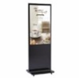 Digital Signage 47 Inch SMATE_S Series PC and Touch Type