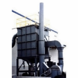 Air Pollution Control_ Active Tower Precipitators_