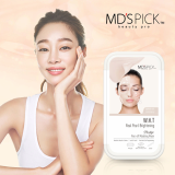 MD_S PICK Modeling Pack _ W_H_T Real Pearl Brightening