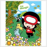 Character (Mongni)