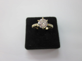 CZ_Fashion Jewelry Rings