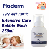 PLADERM INTENSIVE CARE BUBBLE WASH