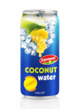 Mango Flavour With Coconut Water In Aluminium Can
