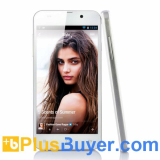 ZOPO ZP980-16GB - 5 Inch FHD Quad Core Android Phone (441PPI Retina Screen, 1.5GHz CPU, 16GB, White)