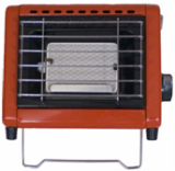 Portable Gas Heaters (DLT-PG3B)