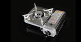 Mini Aluminum Die Casting Portable Gas Stove