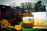 Honey Citron Tea (Portion type)