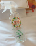 SIMPLY WATER _ food grade disinfectant