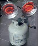 Radiant Tank Top Heaters (DLT-TT30S)