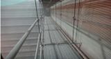 Wire Rope Scaffolding