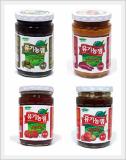 Organic Jam(Sweet Potato,Yacon, Tomato, Strawberry)