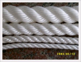 PE Silver Rope
