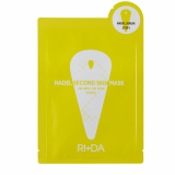 RIDA_Nadel Second Skin Mask Sheet