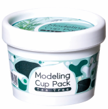 Inoface Tea Tree Modeling Cup Pack