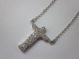 CZ_Fashion Jewelry Necklaces