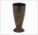 Natural Lacquered Wine Cup