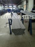 Super Duplex S32750/SAF2507/W.Nr.1.4410 Stainless Steel pipe