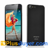 ZOPO ZP980 - 5 Inch FHD Quad Core Android Phone (441PPI Retina Screen, 1.5GHz CPU, 2GB RAM, 32GB)