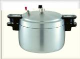 Casted Aluminum Pressure Cooker