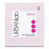 Power lift up hydrogel mask