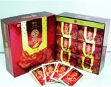 Red-Ginseng (Love) Ganoderma Drink