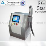 beauty machine IPL hair removal skin rejuvena