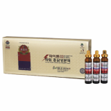 Power Korean Red Ginseng Liquid