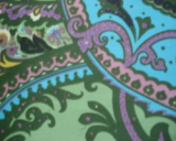 100% Polyester Chiffon Fabric [SWD140-230]