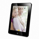 8-inch Tablet PC with 800 x 600 Pixels LCD Screen and iMAP x 210 CPU