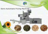 Food Machine--- Automatic Fryer