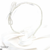 - Renachris - Pearl Twist headband