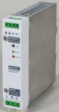 Din rail type power supply