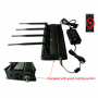 Mobile Phone Signal Jammer Able To Be Used In Car _ 40 Meter Range