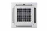 4way casssette type air conditioner