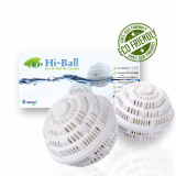 Eco Hi_Ball Power Clean for Laundry