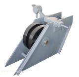 Bar Type Chain Stopper Jis F-2002 Cast Steel : 17 – 68mm
