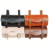Bicylce bag Genuine Leather saddle bag