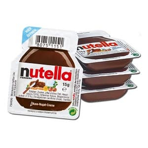 Ferrero Nutella Mini 15g-