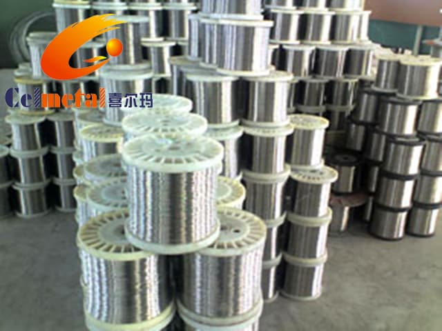 Free Sample 304_316 Stainless Steel Wire_ metal wire 0_05mm