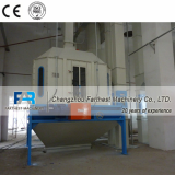 Turnkey Steel Structure Milking Cattle Feed Production Plant