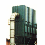 Air Pollution Control _ Multi _Cyclone Precipitator