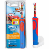 Oral_B toothbrushes